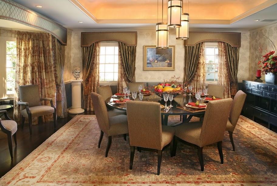 04: Dining room